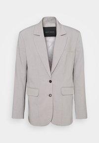 MERCY - Short coat - light grey