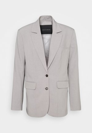 MERCY - Short coat - light grey