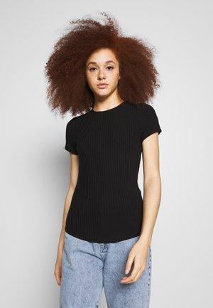 FAIREY TEE  - T-shirt imprimé - black
