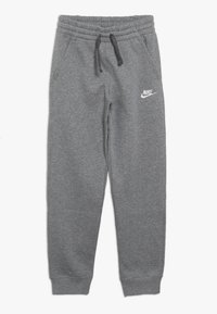 Nike Sportswear - CORE SET - Tracksuit - carbon heather/dark grey/white - 2