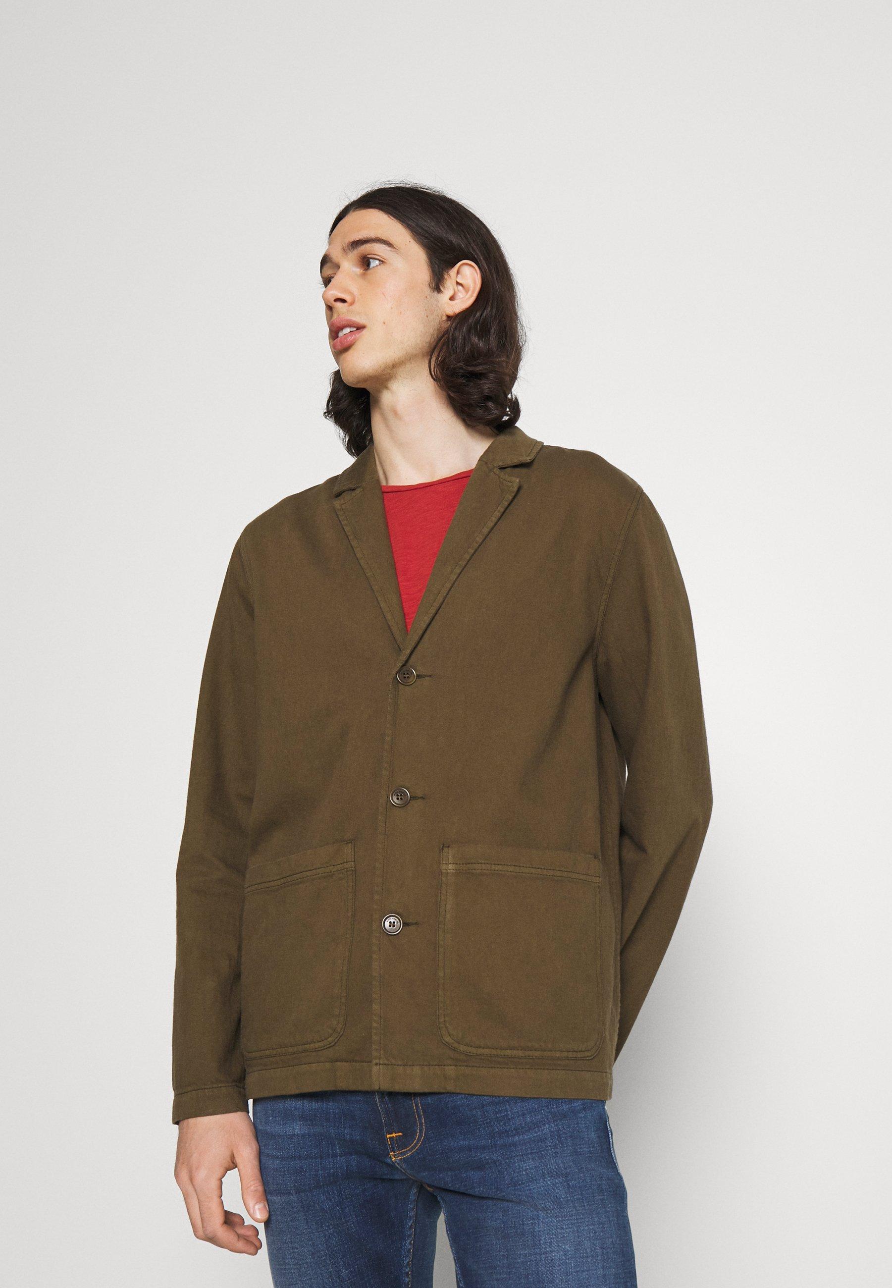 Men ROLAND JACKET - Blazer jacket