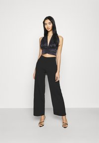 Gina Tricot - MULTIWAY - Top - black - 1