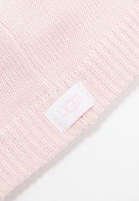 UGG - JESSE BOW & BEANIE SET - Geschenk zur Geburt - baby pink - 7