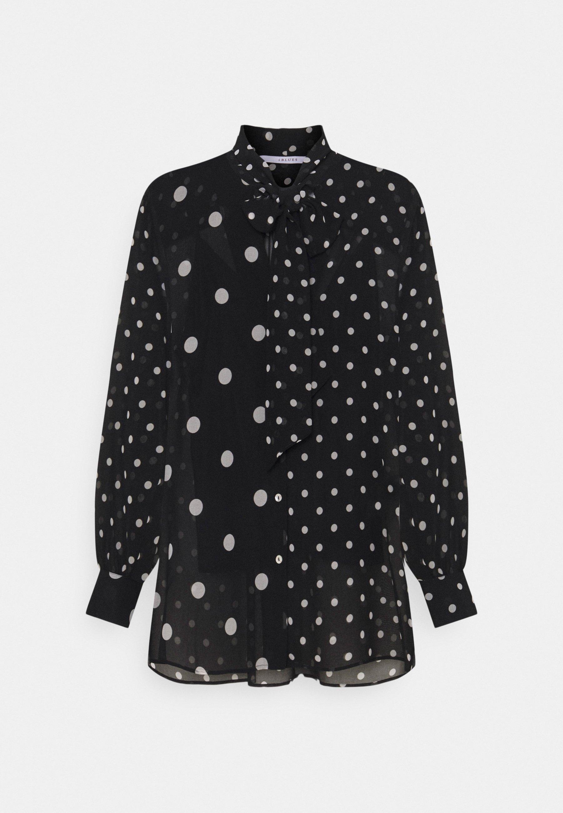 Women SILVANA - Button-down blouse