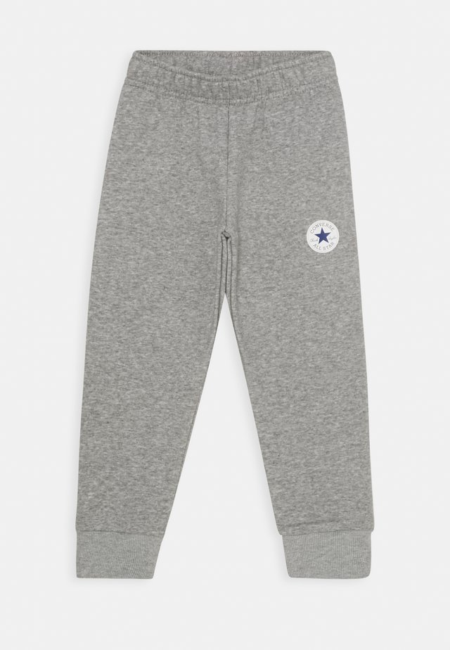 Pantalon de survêtement - dark grey heather