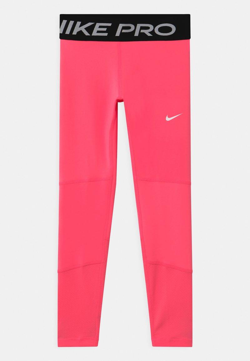 Nike Performance - Punčochy - sunset pulse