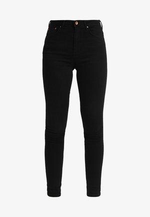 ONLPAOLA - Jeans Skinny Fit - black