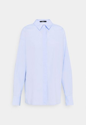 ZONGA - Button-down blouse - universe blue