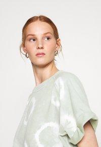 Ética - LINDSAY - Print T-shirt - light green - 4