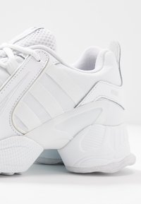 adidas Originals - EQT GAZELLE  - Matalavartiset tennarit - footwear white - 2