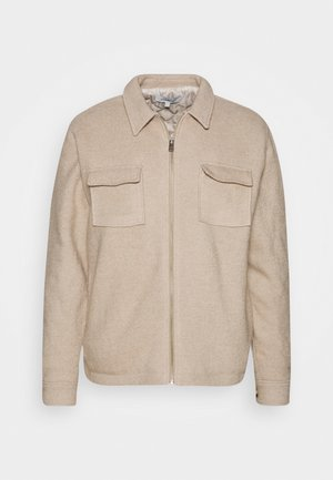 STEDDY - Summer jacket - beige