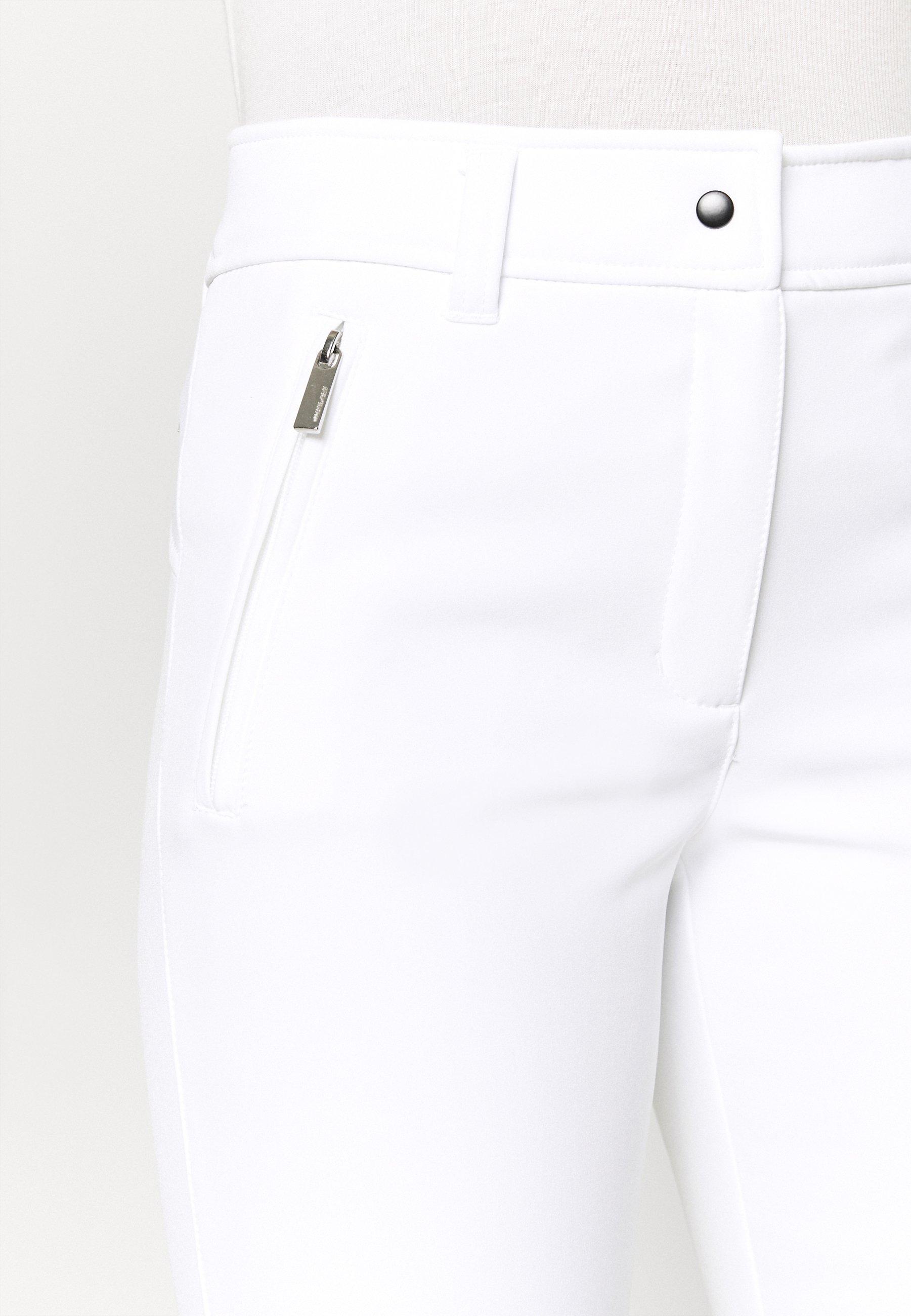 Icepeak ENTIAT - Snow pants - optic white xLJ7a