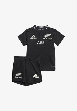 AB H INFANTS - Sports shirt - black