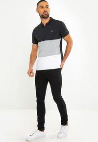 Threadbare - VALLETTA - Polo shirt - blau - 1