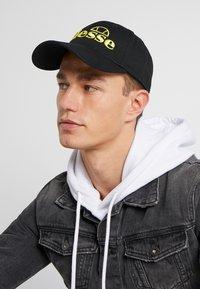 Ellesse - LUZZO - Caps - black - 1