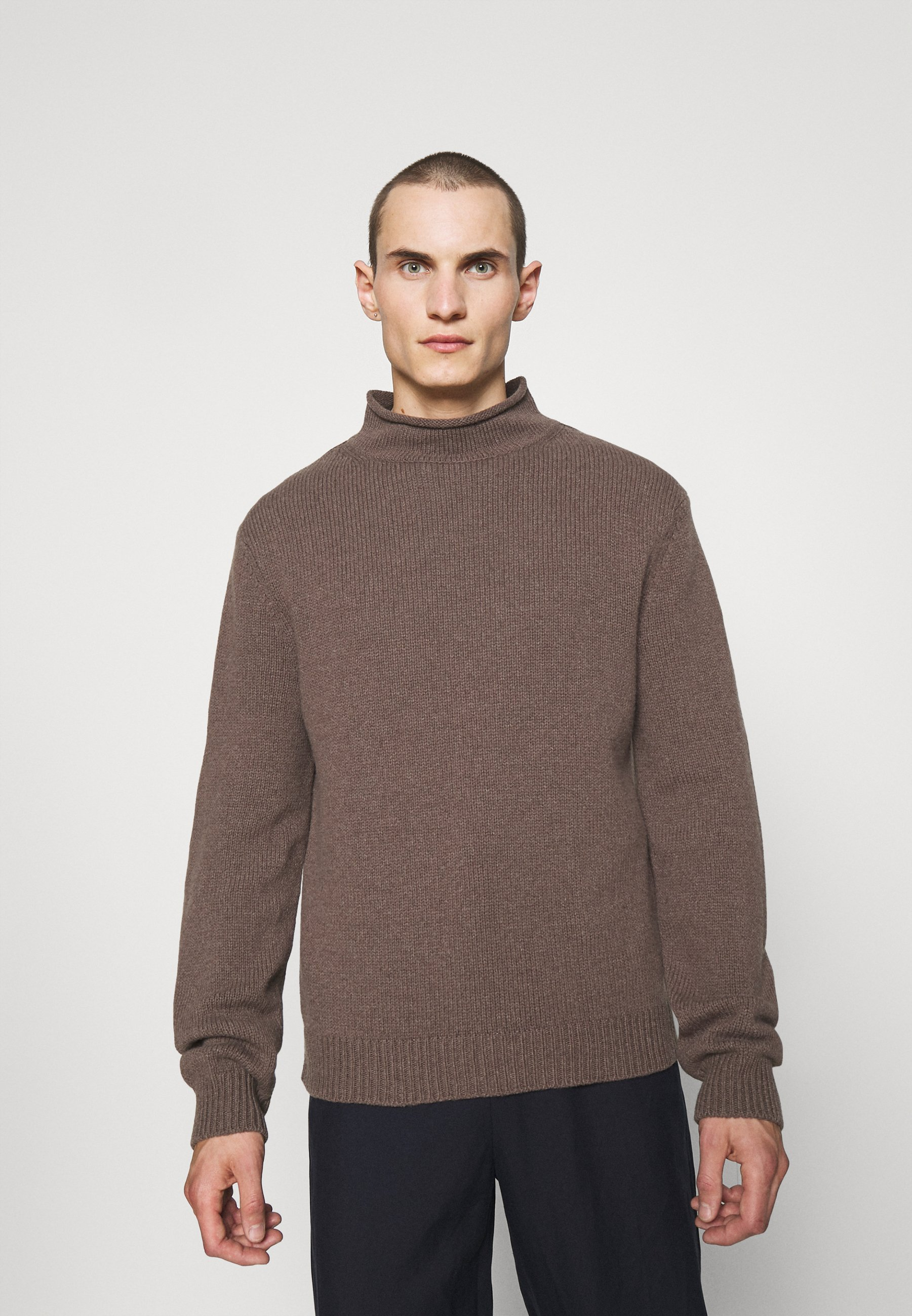 Homme MILO SWEATER - Pullover