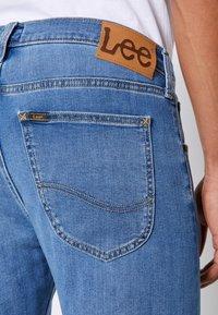 Lee - LUKE - Jeans slim fit - light ray - 7