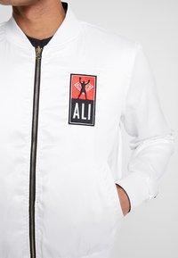 Diamond Supply Co. - FIGHT REVERSIBLE JACKET - Summer jacket - multi-coloured - 7