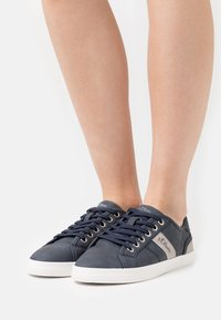 s.Oliver - Sneakers laag - navy/grey - 0