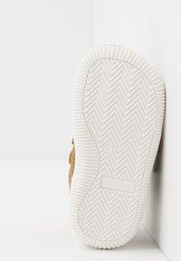 Woden - Baby shoes - lizard - 5