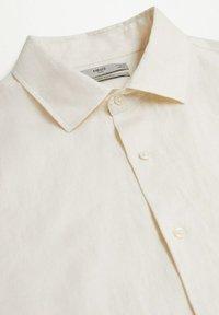 Mango - ANTS - Shirt - gebroken wit - 6