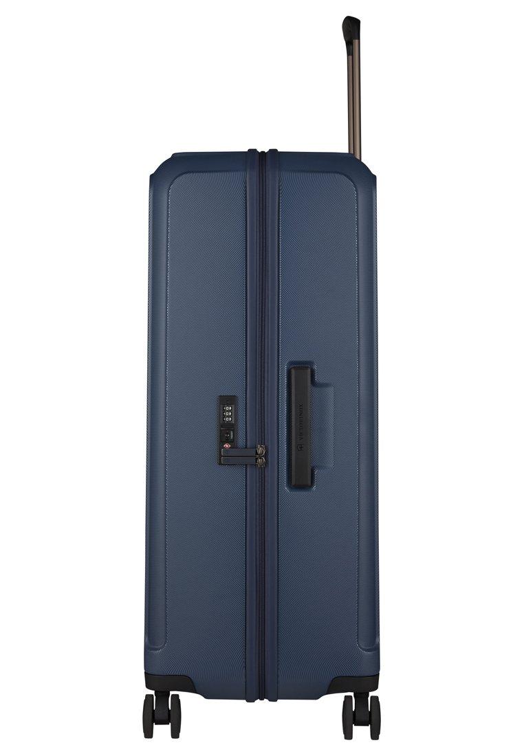 Victorinox WERKS TRAVELER ROLLEN TROLLEY - Trolley - blue/blau - Herrentaschen OJDMI