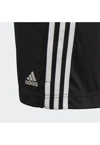 adidas Performance - DEUTSCHLAND DFB HEIMSHORTS - Sports shorts - black/white - 5
