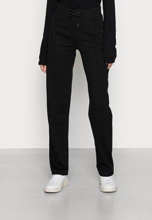 DESIGN JOGGER - Pantaloni sportivi - black