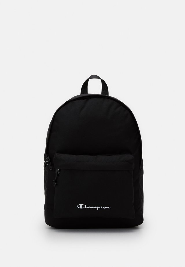 LEGACY BACKPACK - Ryggsekk - black