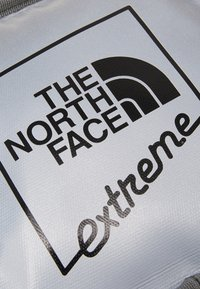 The North Face - EXPLORE BARDU - Across body bag - silver - 6