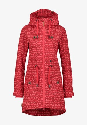 CHARLOTTEAK - Short coat - fiesta