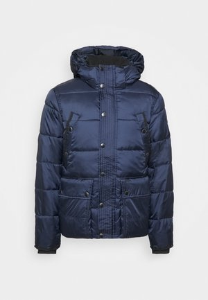 LANGARM - Winterjacke - dark blue
