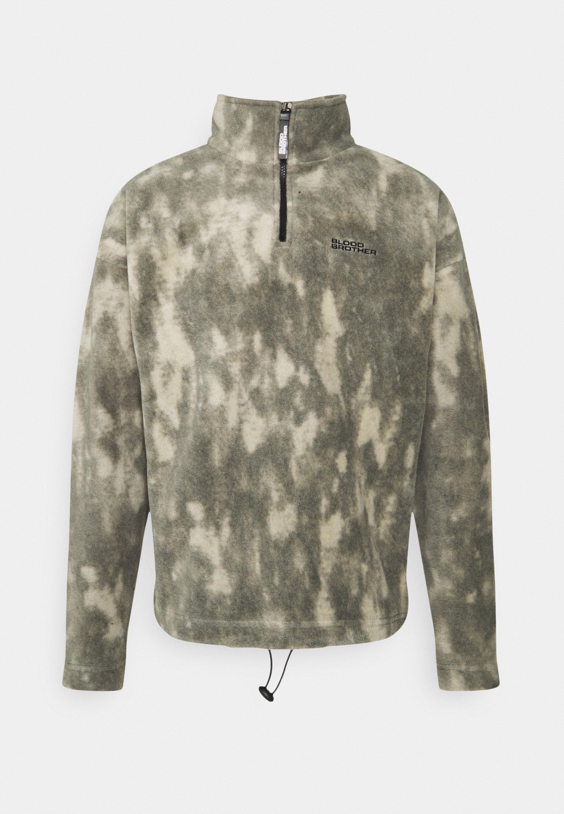 Women EOLA POLAR UNISEX - Fleece jumper