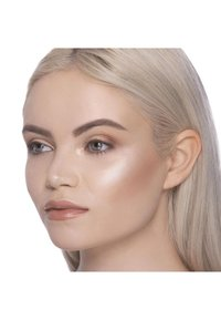 Too Faced - BORN THIS WAY TURN UP THE LIGHT HIGHLIGHTING PALETTE - Highlighter - light - 4