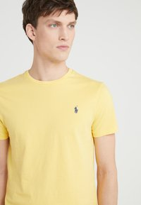 Polo Ralph Lauren - T-shirt basic - fall yellow