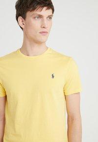 Polo Ralph Lauren - T-shirts basic - fall yellow - 4