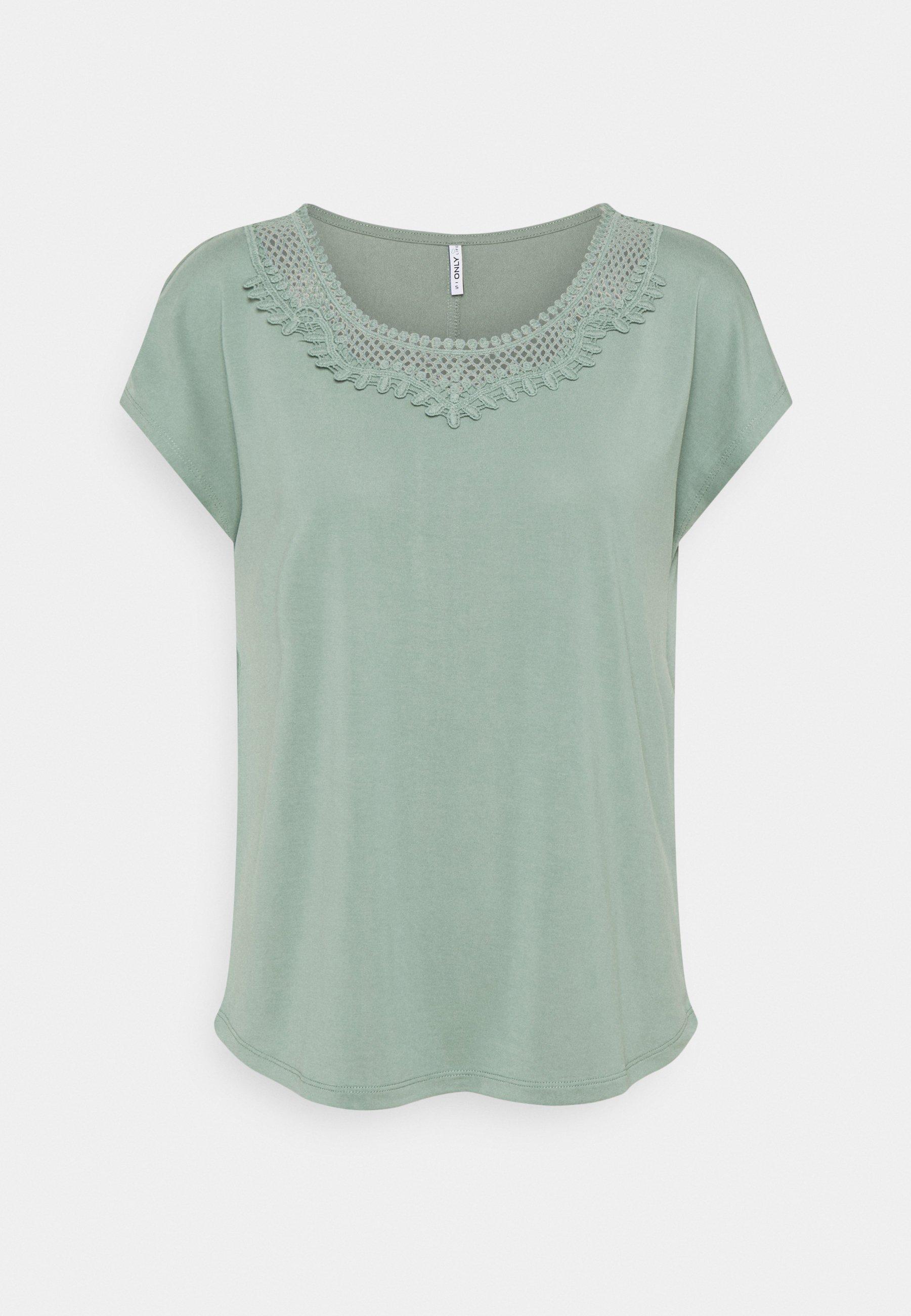 Femme ONLFREE LIFE MIX - T-shirt imprimé