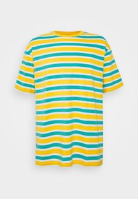 Urban Threads - OVERSIZED TEE UNISEX - T-shirts print - yellow - 3