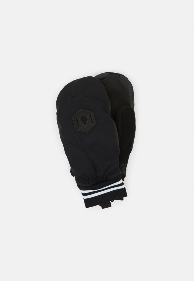 BISTRO MITT - Wanten - black