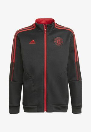 MUFC ANTHEM  - Fanartikel - black