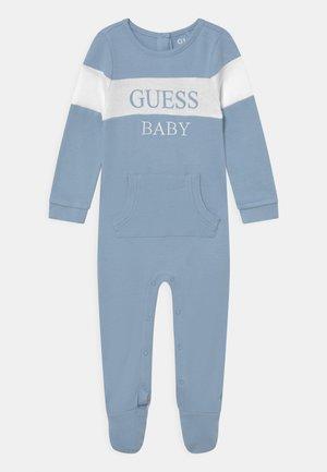 OVERALL - Geboortegeschenk - frosted blue