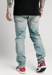 SIKSILK - Relaxed fit jeans - light blue wash - 2
