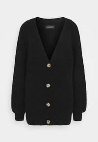 Even&Odd - Cardigan - black