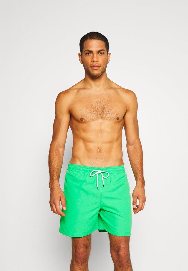 TRAVELER  - Short de bain - neon green