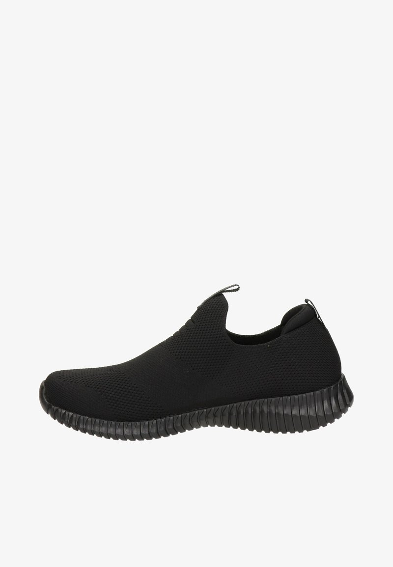 Skechers Sport - Sneaker low - zwart
