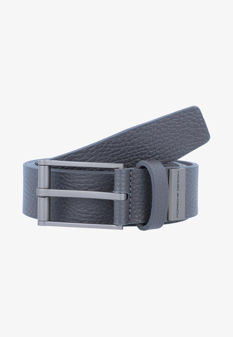 Porsche Design - MONTANA  - Belt - grey