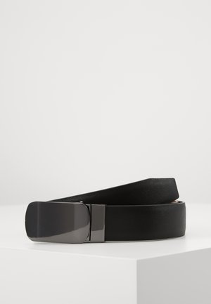 SET - Riem - black/cognac