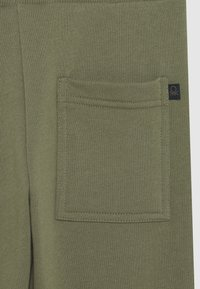 Benetton - BASIC BOY - Trainingsbroek - khaki - 2