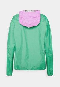 Norrøna - BITIHORN DRI1 JACKET - Hardshell jacket - violet tulle - 1
