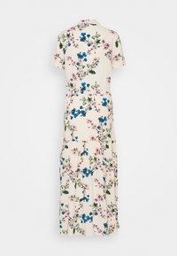 Object Tall - OBJPAREE DRESS TALL - Maxi dress - sandshell - 1